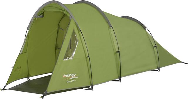 Vango Scafell 200+ Telt, pamir green   Find outdoortøj, sko